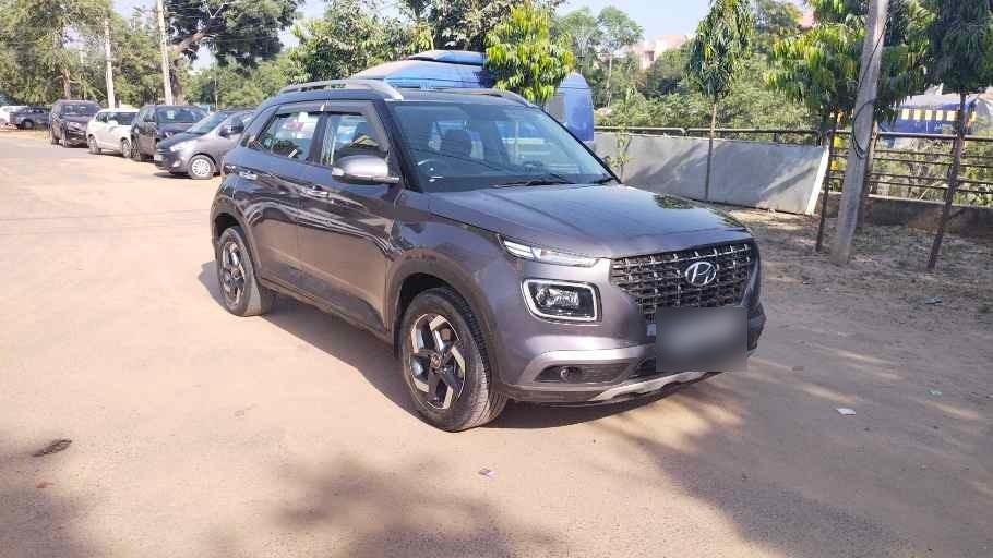 Hyundai Venue Sx Opt Diesel Bsiv