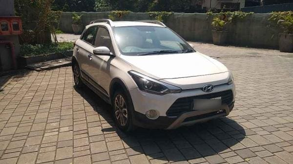 Hyundai I20 Active 1.4 Sx