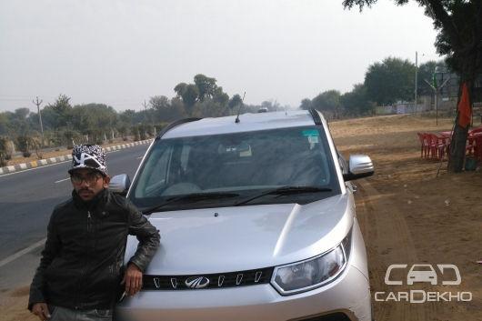 2016 Mahindra KUV 100 D75 K6 Plus 5Str
