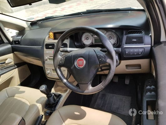 2013 Fiat Linea T Jet Emotion