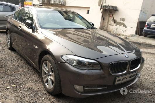 2010 BMW 5 Series 2007-2010 523i