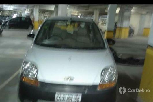 2011 Chevrolet Spark 1.0 E
