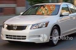 2008 Honda Accord VTi-L AT