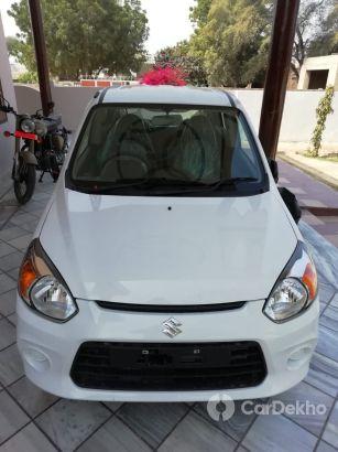 2019 Maruti Alto 800 LXI