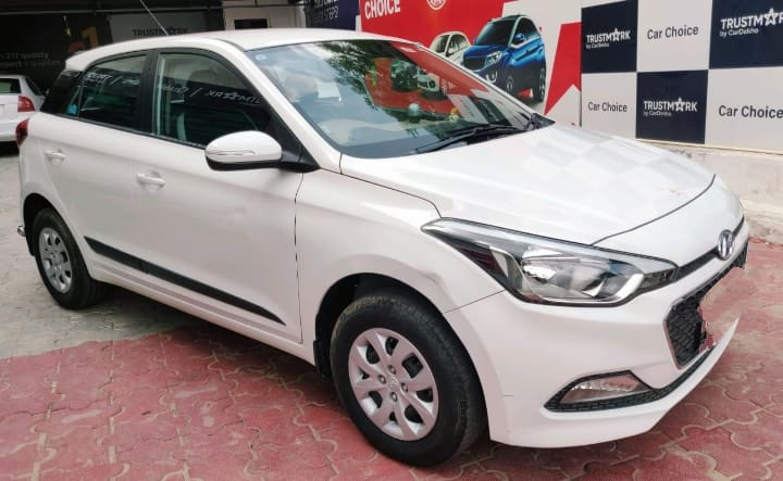 Hyundai I20 Sportz 1.2