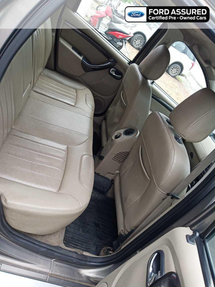 Nissan Terrano 2013-2017 XV Premium 110 PS