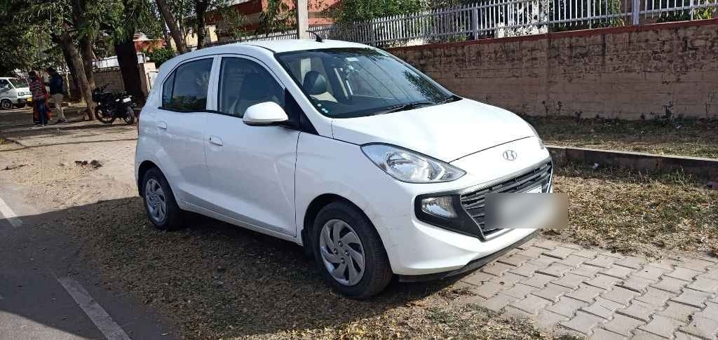 Hyundai Santro Asta Bsiv