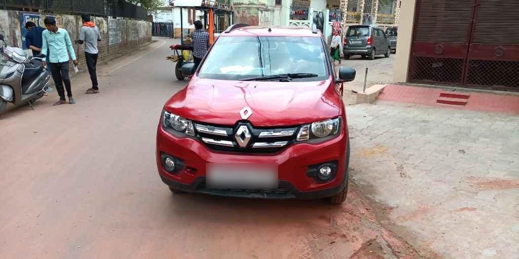 Renault Kwid Rxt Bsiv