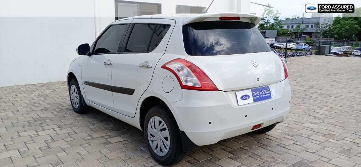 Maruti Swift VDI Windsong Limited edition