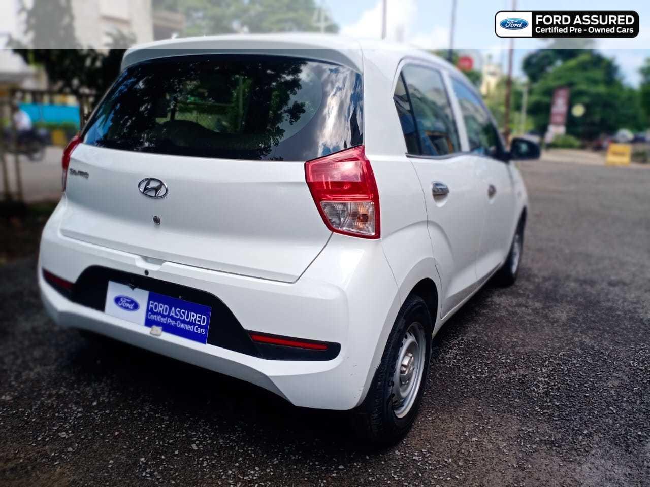 Hyundai Santro Magna BSIV