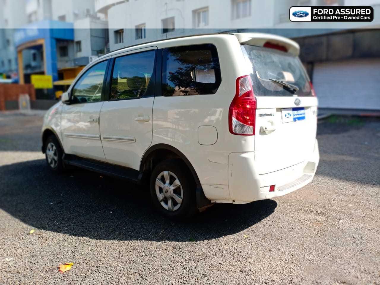 Mahindra Xylo 2012-2014 D4 BSIII