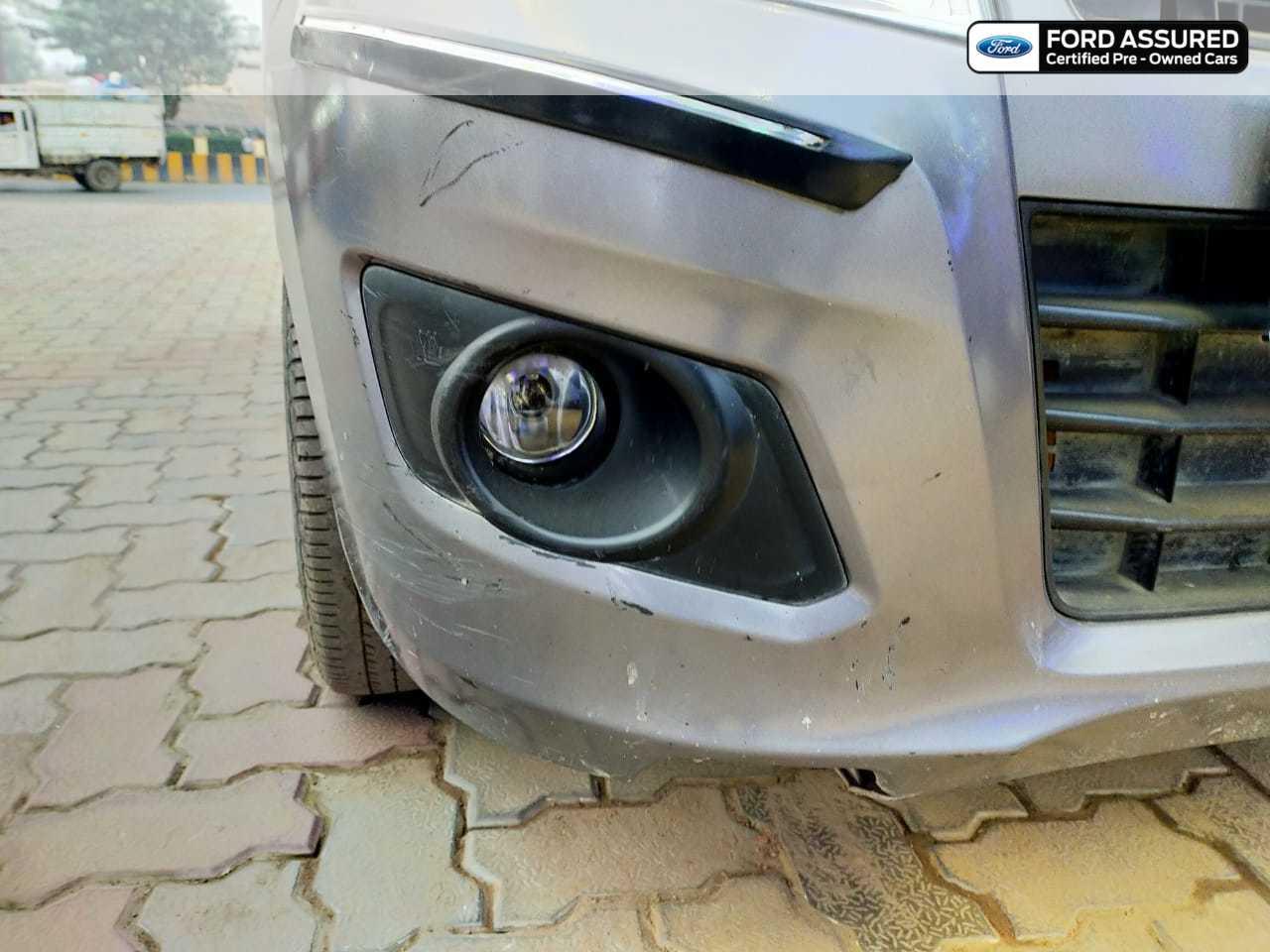 Maruti Wagon R VXI Opt 1.2BSIV