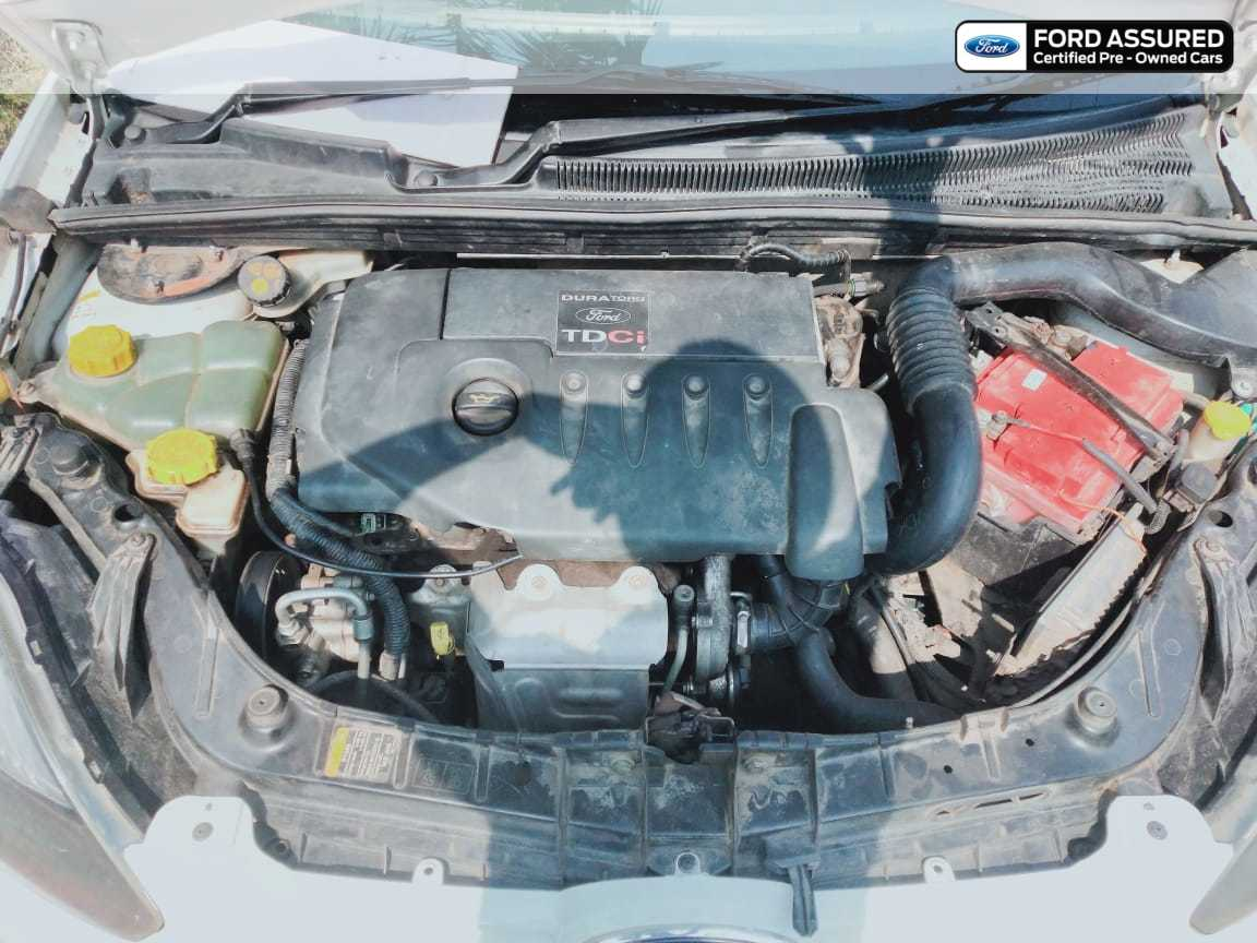 Ford Figo 2010-2012 Diesel LXI