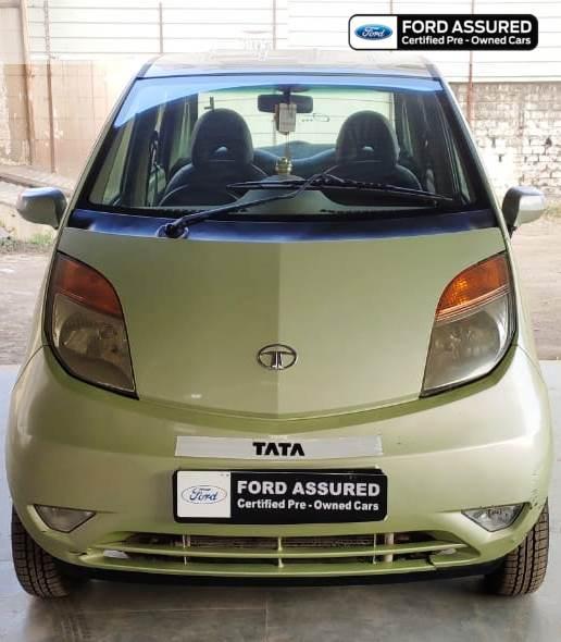 Tata Nano 2012-2015 Lx BSIII