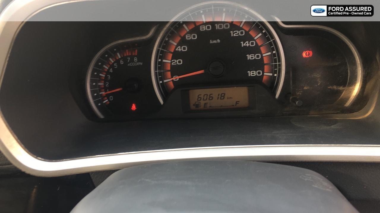 Maruti Alto K10 VXI