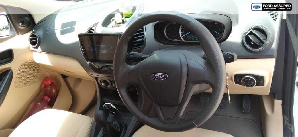 Ford Aspire Ambiente BSIV