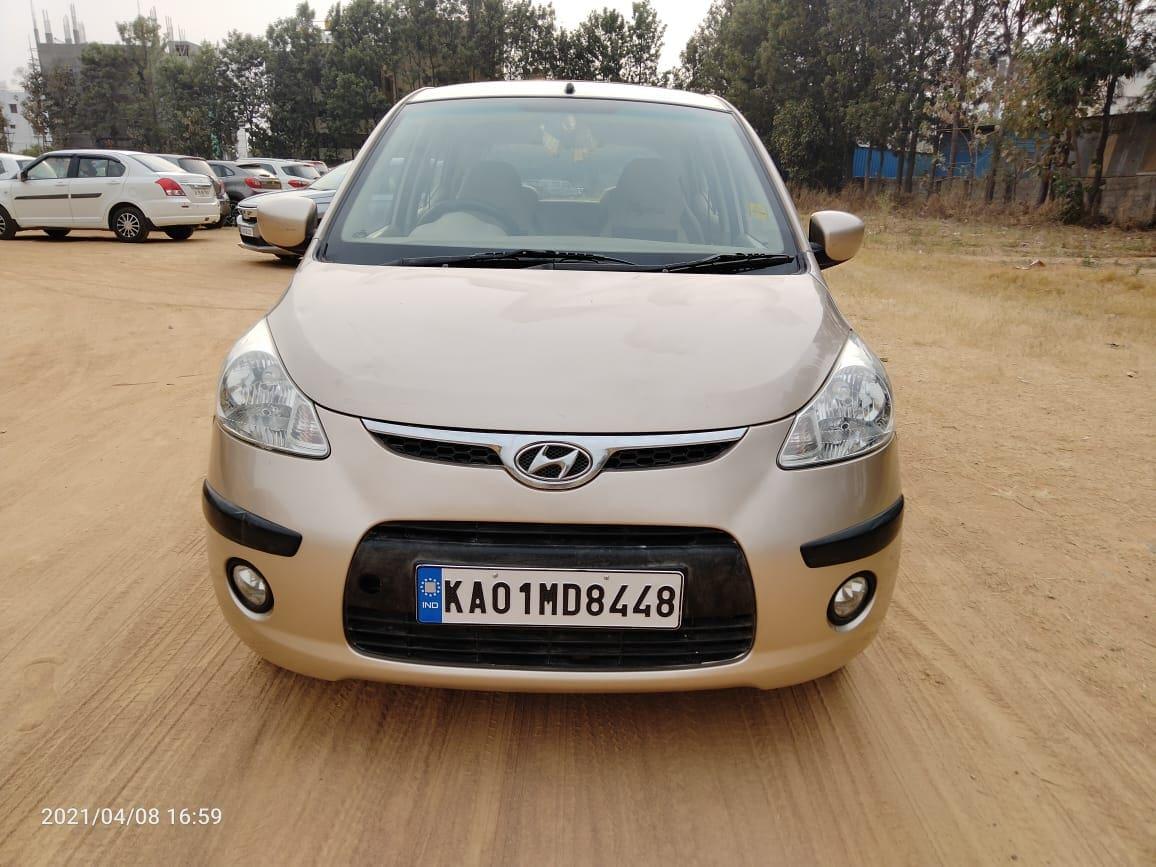 Hyundai I10 Asta 1.2