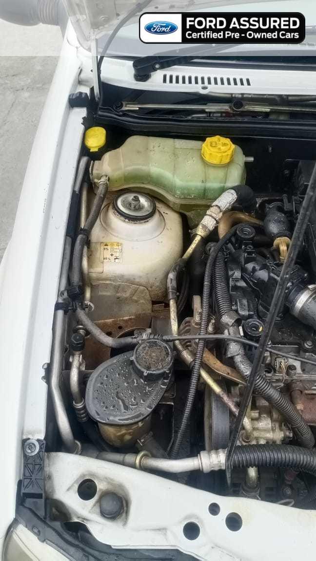 Ford Ikon 1.4 TDCi DuraTorq