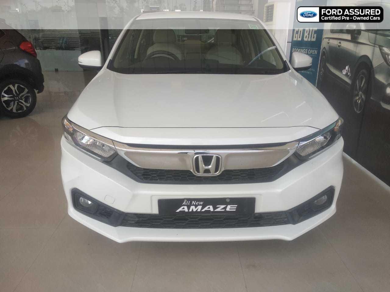 Honda Amaze 2016-2021 VX CVT Petrol BSIV