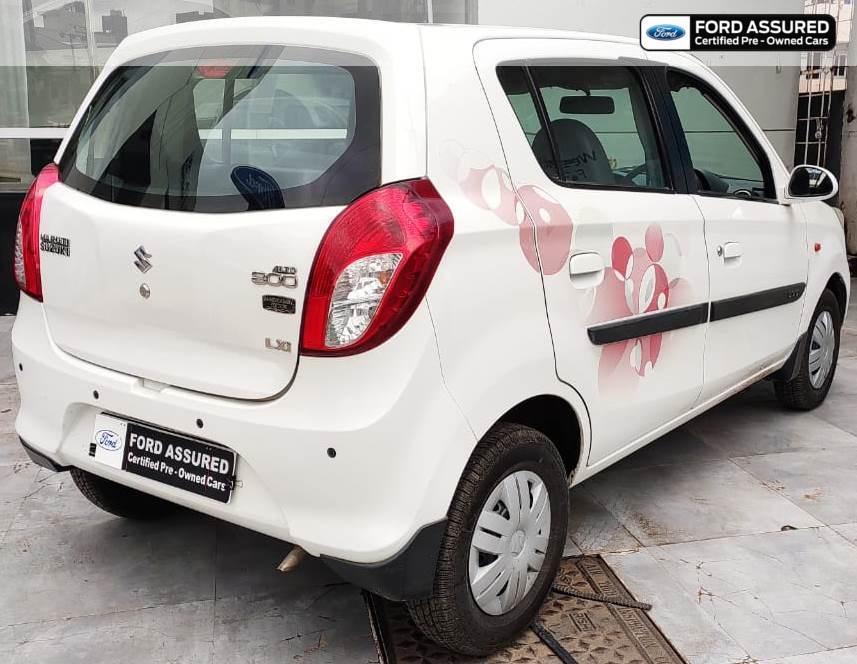 Maruti Alto 800 2012-2016 LXI Anniversary Edition