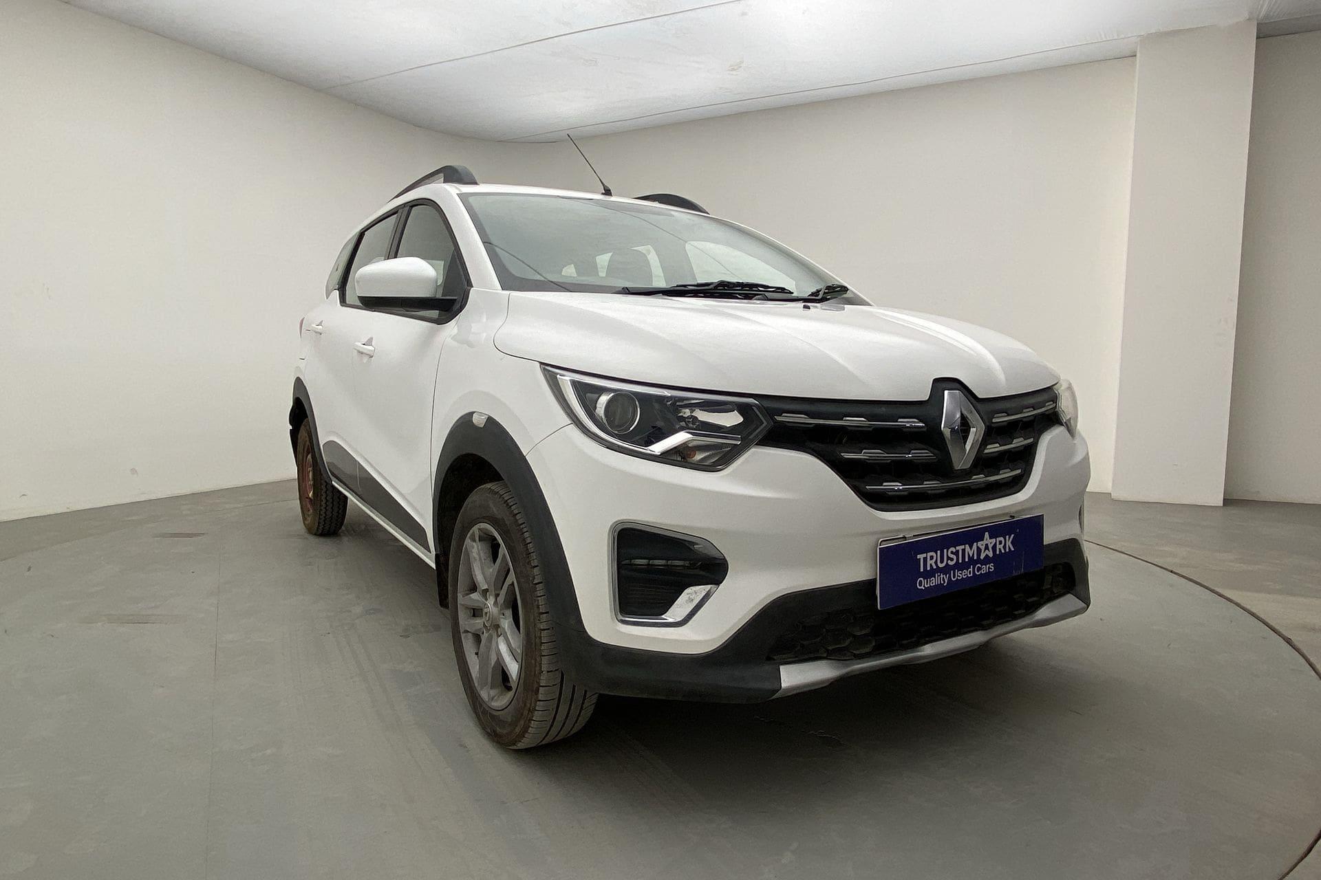 Renault Triber Rxz Bsiv